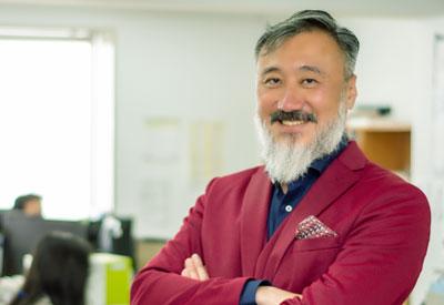 Noriyuki Suzuki
